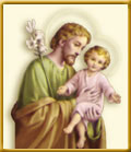 Image of SAINT JOSEPH, THE HOLY SPIRIT