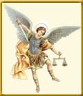 Image of SAINT MICHAEL THE ARCHANGEL